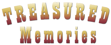 Treasured Memories, Logo
